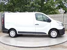 Renault Trafic Sl27 Business Energy Dci **NO VAT** - Thumb 4