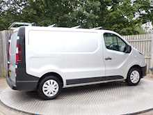 Renault Trafic Sl27 Business Energy Dci **NO VAT** - Thumb 5