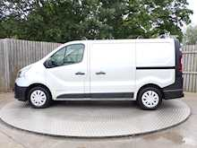 Renault Trafic Sl27 Business Energy Dci **NO VAT** - Thumb 8