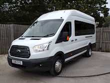 Ford Transit 460 Trend 17 Seater 155ps - Thumb 25