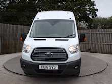 Ford Transit 460 Trend 17 Seater 155ps - Thumb 3