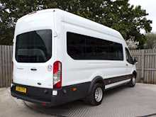 Ford Transit 460 Trend 17 Seater 155ps - Thumb 6