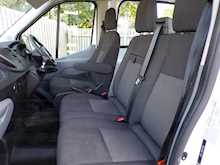 Ford Transit 350 High roof  crew van 9 seater - Thumb 11