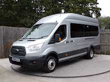 Ford Transit 460 Trend 17 Seater 125ps - Thumb 23