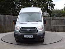 Ford Transit 460 Trend 17 Seater 125ps - Thumb 3