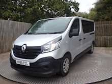 Renault Trafic Ll29 Business 9 Seater - Thumb 22