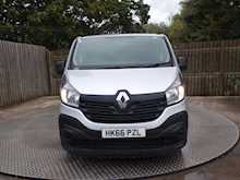 Renault Trafic Ll29 Business 9 Seater - Thumb 3