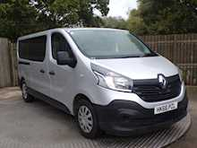 Renault Trafic Ll29 Business 9 Seater - Thumb 4