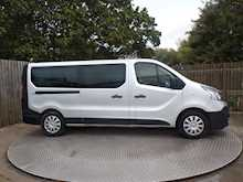 Renault Trafic Ll29 Business 9 Seater - Thumb 5