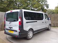 Renault Trafic Ll29 Business 9 Seater - Thumb 2