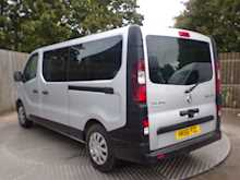 Renault Trafic Ll29 Business 9 Seater - Thumb 8