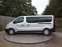 Renault Trafic Ll29 Business 9 Seater - Thumb 9