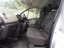 Renault Trafic Ll29 Business 9 Seater - Thumb 10
