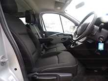 Renault Trafic Ll29 Business 9 Seater - Thumb 12