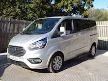 Ford Tourneo Custom SWB Titanium - Thumb 24