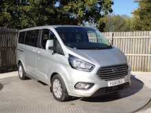 Ford Tourneo Custom SWB Titanium - Thumb 5