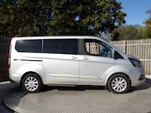 Ford Tourneo Custom SWB Titanium - Thumb 6
