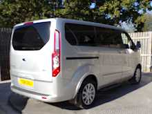 Ford Tourneo Custom SWB Titanium - Thumb 2