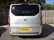 Ford Tourneo Custom SWB Titanium - Thumb 7
