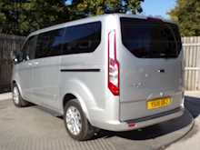 Ford Tourneo Custom SWB Titanium - Thumb 8