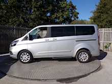 Ford Tourneo Custom SWB Titanium - Thumb 9