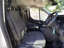 Ford Tourneo Custom SWB Titanium - Thumb 12