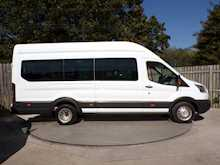 Ford Transit 460 Trend 17 Seater 155ps - Thumb 5
