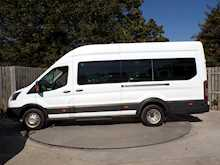 Ford Transit 460 Trend 17 Seater 155ps - Thumb 9