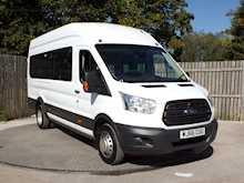 Ford Transit 460 Trend 17 Seater 155ps - Thumb 4