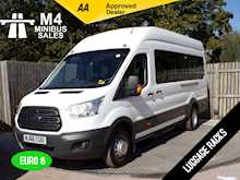 Ford Transit 460 Trend 17 Seater 155ps - Thumb 0
