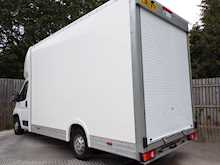 Peugeot Boxer Blue Hdi 335 L3 LOW LOADER a/c - Thumb 7