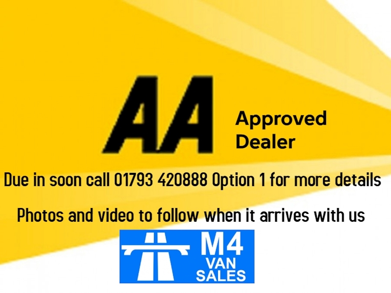 Ford Transit 350 Luton With Tail lift Image 1