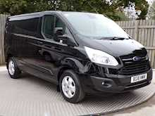 Ford Transit Custom 270 Limited L/R NO VAT  EURO 6 AC - Thumb 3