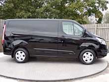 Ford Transit Custom 270 Limited L/R NO VAT  EURO 6 AC