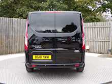 Ford Transit Custom 270 Limited L/R NO VAT  EURO 6 AC - Thumb 6