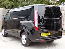 Ford Transit Custom 270 Limited L/R NO VAT  EURO 6 AC - Thumb 7