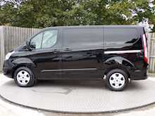 Ford Transit Custom 270 Limited L/R NO VAT  EURO 6 AC - Thumb 8