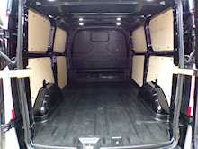 Ford Transit Custom 270 Limited L/R NO VAT  EURO 6 AC - Thumb 17