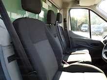 Ford Transit 350 Luton LWB with Taillift - Thumb 17