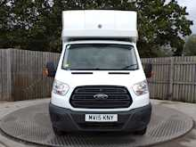 Ford Transit 350 Luton LWB with Taillift - Thumb 2