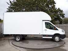 Ford Transit 350 Luton LWB with Taillift - Thumb 4