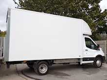 Ford Transit 350 Luton LWB with Taillift - Thumb 5