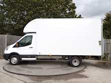 Ford Transit 350 Luton LWB with Taillift - Thumb 8