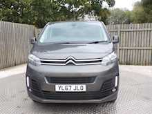 Citroen Spacetourer Business M Blue hdi 8 Seat - Thumb 3