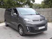 Citroen Spacetourer Business M Blue hdi 8 Seat - Thumb 4