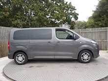 Citroen Spacetourer Business M Blue hdi 8 Seat - Thumb 5