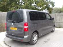 Citroen Spacetourer Business M Blue hdi 8 Seat - Thumb 7