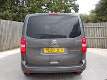 Citroen Spacetourer Business M Blue hdi 8 Seat - Thumb 8