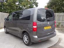 Citroen Spacetourer Business M Blue hdi 8 Seat - Thumb 2