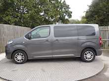 Citroen Spacetourer Business M Blue hdi 8 Seat - Thumb 9
